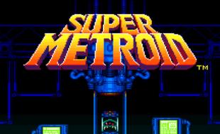 Super Metroid – Super Nintendo