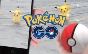 Pokemon Go – Android
