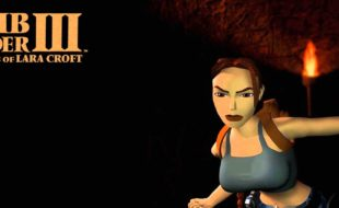Tomb Raider 3 – PC
