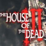 The House of the Dead III – Xbox
