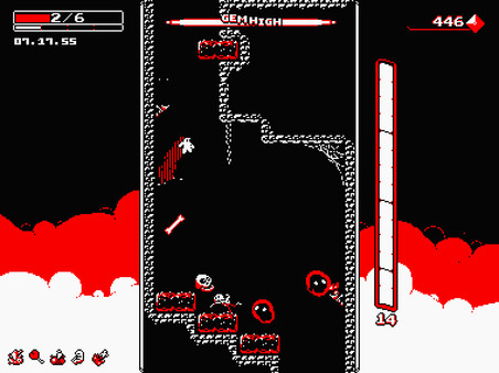 Downwell [Action]