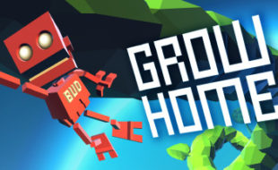Grow Home – PlayStation 4