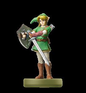 Link Twilight Princess - Legend of Zelda