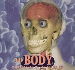 3d body adventure box art