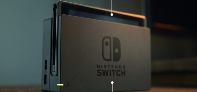 Nintendo NX revealed as the Nintendo Switch – News and Analysis