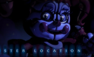 Five Nights at Freddy's: Sister Location – PC