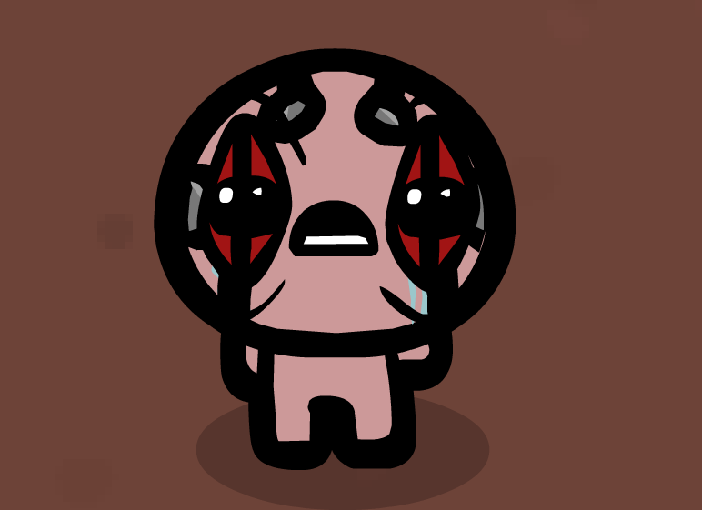 The Binding of Isaac Toothpicks Hi Res