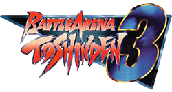 battle arena toshinden 3 rank 'em up