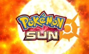 Pokemon Sun – Nintendo 3DS