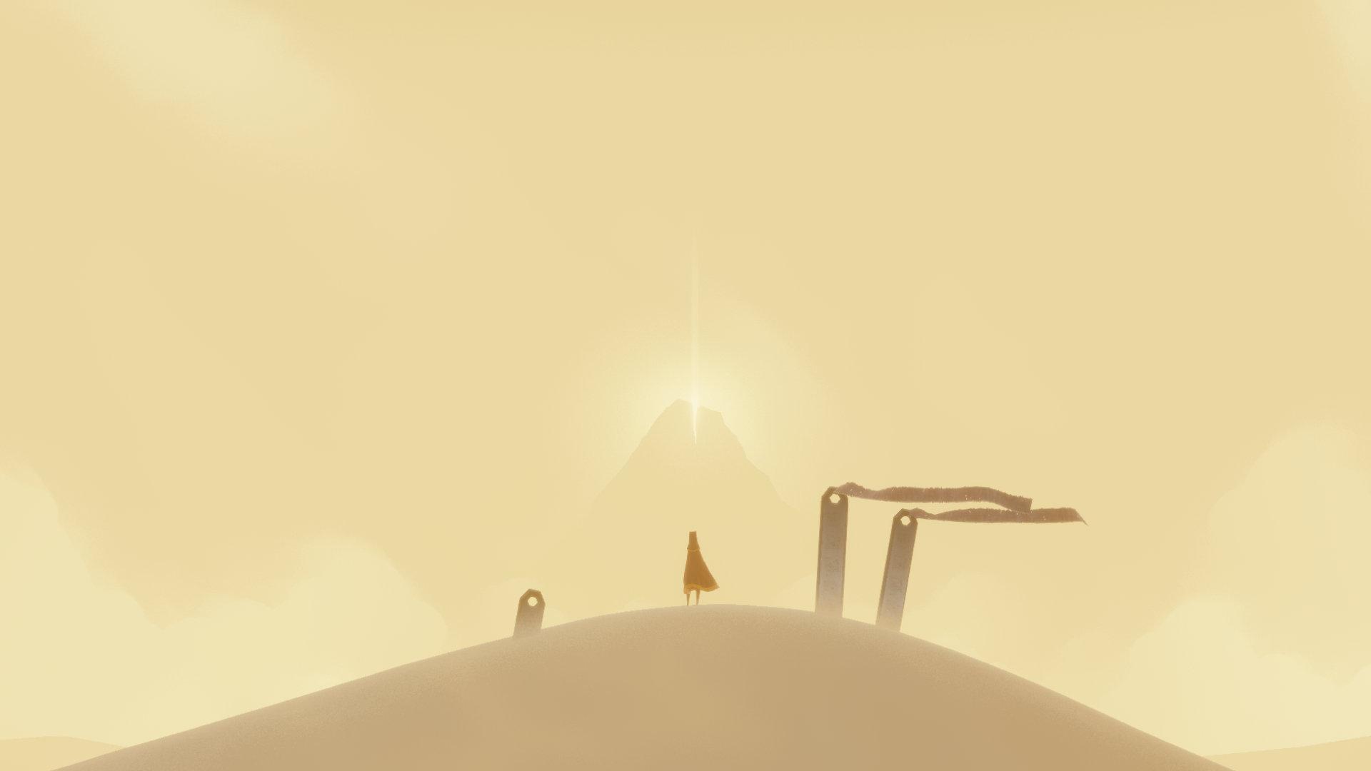 Journey [First Vista]