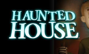 Haunted House – PC