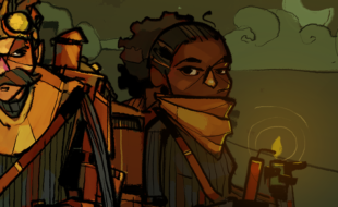 The Swindle – PC