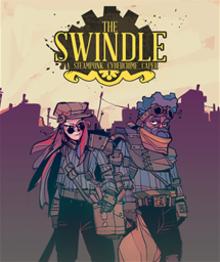 The Swindle [Box Art]