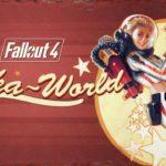 Fallout 4 – Nuka-World (DLC) – PS4