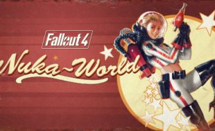 Fallout 4 – Nuka-World (DLC) – PS4