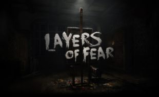 Layers of Fear – PS4