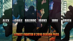 street fighter v dlc characters