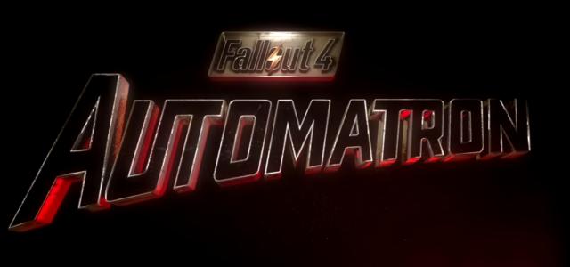 Fallout 4: Automatron – PS4