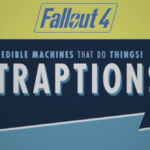 Fallout 4: Contraptions Workshop – PS4