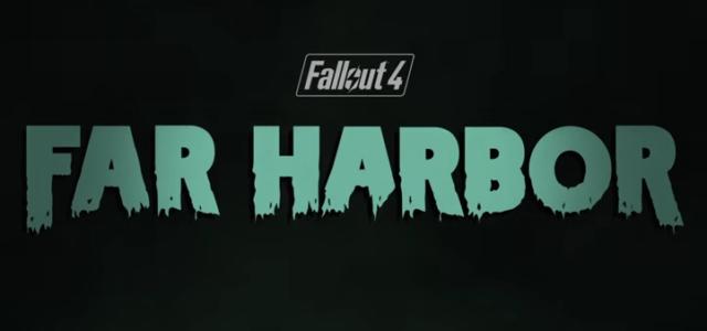 Fallout 4: Far Harbor – PS4