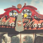 Fallout 4: Nuka-World – PS4