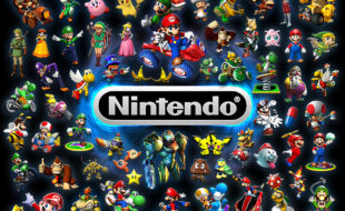 The Ten Most Important Games Nintendo Ever Published – #9