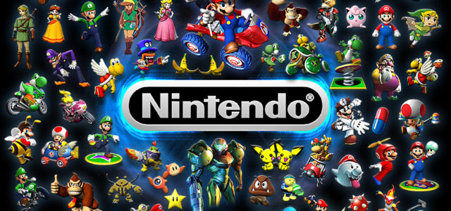 The Ten Most Important Games Nintendo Ever Published – #8