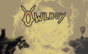 Owlboy – PC