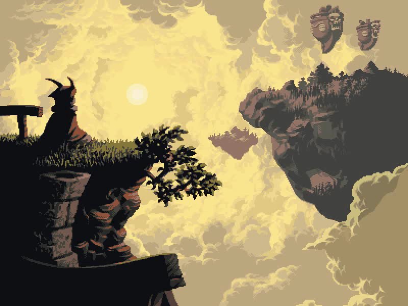 Owlboy [Final Image]