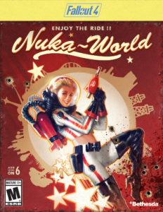 PS4 - Fallout 4 Nuka-World