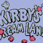 Kirby's Dream Land – Game Boy