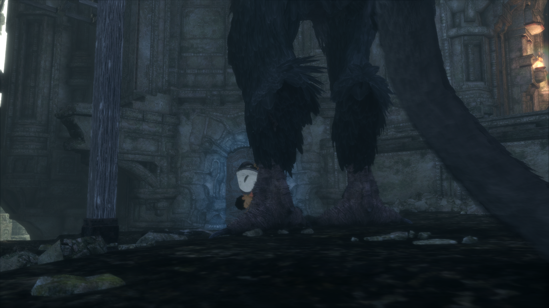 The Last Guardian [What]