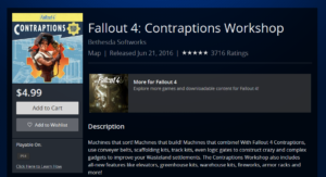 Fallout-4-Contraptions-Contraptions-Workshop-Price