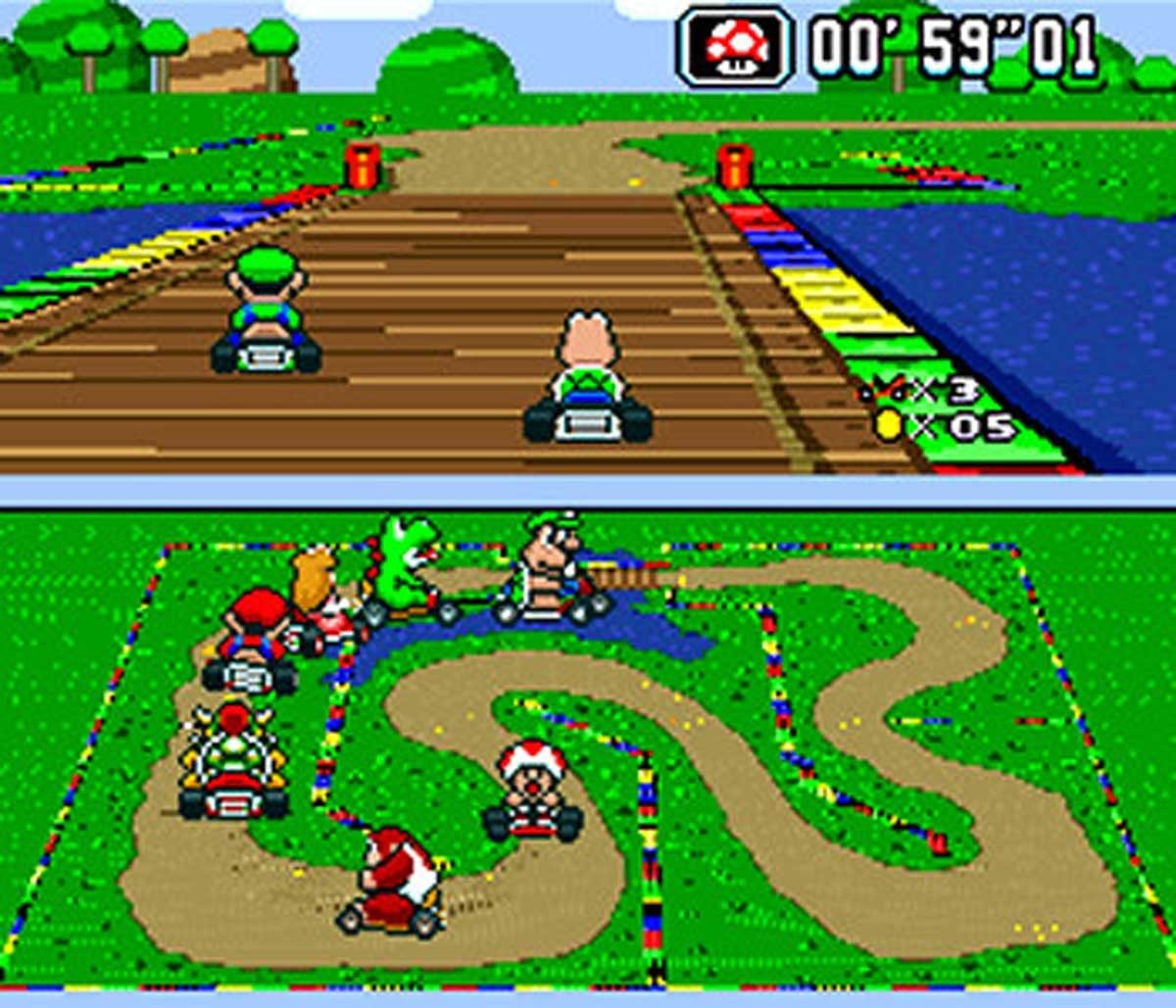 The Ten Most Important Games Nintendo Ever Published - #10 ...