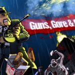 Guns, Gore & Cannoli – Xbox One