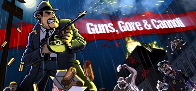 Guns, Gore & Cannoli – Xbox One