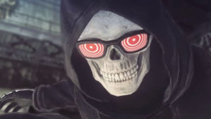 Uncle Death here, welcome to the game!