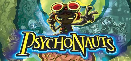 Psychonauts – PS2