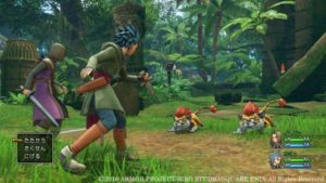 Dragon Quest XI will rock - but will it rock in 2017?