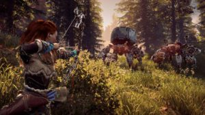 Unless something goes really wrong, Horizon: Zero Dawn will be one of the best games of the generation.