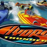 Hydro Thunder – Dreamcast