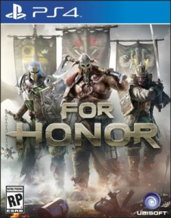 For-Honor-Box-art
