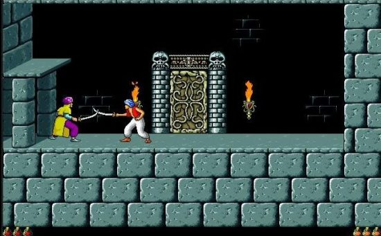 Prince of Persia [Port]