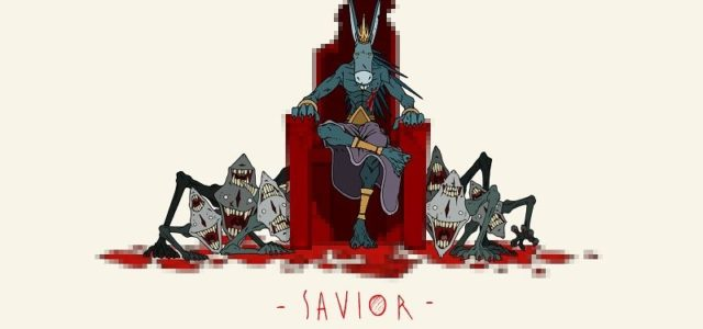 Savior – Cuba's First Indie Game