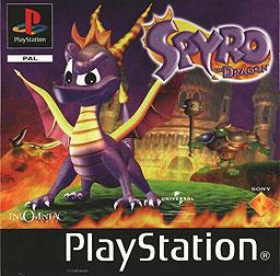 Spyro_the_Dragon box art