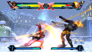 "Fan passion and generosity helped ensure ""Mahvel"" time at EVO 2017"