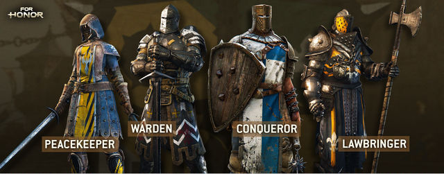 conq and peace