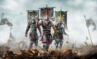 For Honor Closed Beta – Thoughts and First Impressions