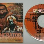 Dreamcast Generator Vol. 1: Playable Bits and Video Clips – OVERVIEW