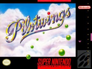 pilotwings box art
